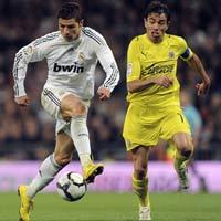 """Đêm nay, Real – Villarreal: Đánh đắm """"tàu ngầm vàng"""""""