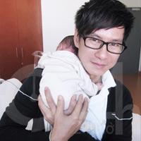 Tin HOT: Lý Hải khoe ảnh con trai mới sinh