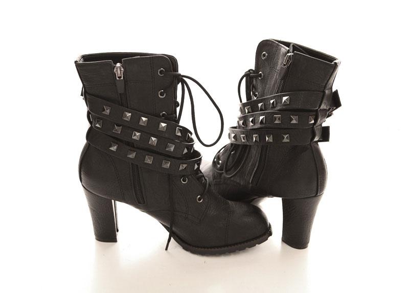 3 kiểu giày bốt bạn cần mua ngay! - 10