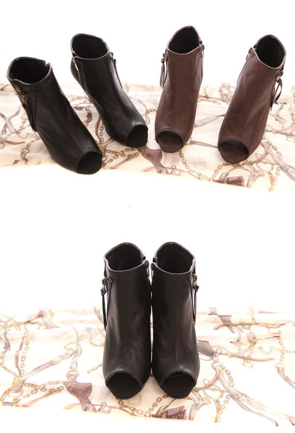 3 kiểu giày bốt bạn cần mua ngay! - 15
