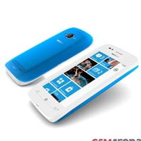 Nokia Lumia 710 smartphone giá mềm