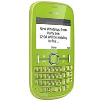 Nokia Asha 200, 201, 300, 303 giá rẻ trình làng