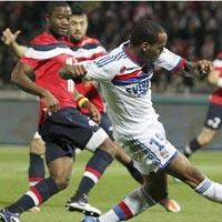 Ligue 1 trước vòng 12: Lyon và Rennes đấu trí