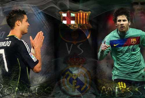 """Ronaldo vs Messi: """"SAO"""" nào sáng hơn? - 2"""