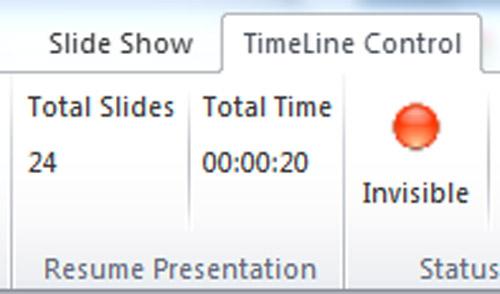PowerPoint Office Timeline: Điều chỉnh thời gian thuyết trình hiệu quả - 3