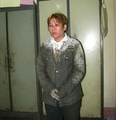 Một vụ bắt cướp ly kỳ - 3
