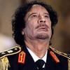 Chết thật-chết giả: Lá bài có tên Gaddafi?