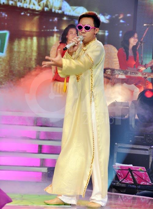 Đoan Trang hát dân ca, Trấn Thành đọc rap - 8