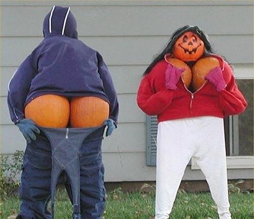 Những hình ảnh Halloween 2012 - 3