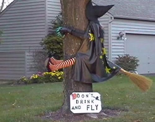 Những hình ảnh Halloween 2012 - 10