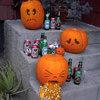 Halloween và những hình ảnh kinh điển
