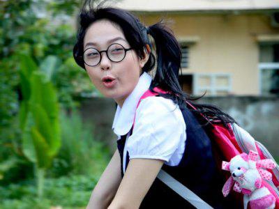 """""""Nghía"""" gia tài đóng phim của Minh Hằng - 8"""
