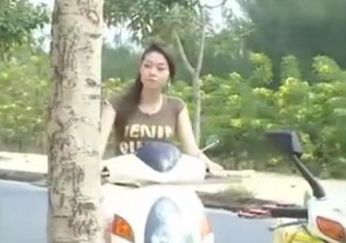 """""""Nghía"""" gia tài đóng phim của Minh Hằng - 4"""
