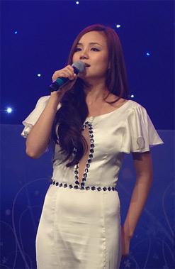 Thu Minh tưởng niệm cố nhạc sĩ Nguyễn Nam - 14