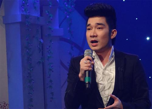 Thu Minh tưởng niệm cố nhạc sĩ Nguyễn Nam - 10