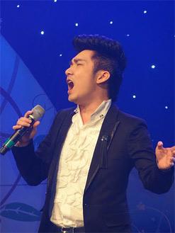 Thu Minh tưởng niệm cố nhạc sĩ Nguyễn Nam - 11