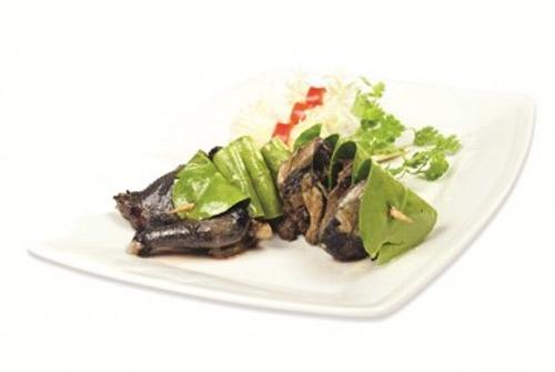 Ngon, bổ dưỡng với món ăn từ gà ác - 1