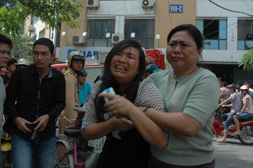 Vụ nổ bình ga sập nhà: 2 trẻ đã tử vong - 7