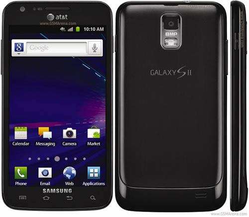 AT&T tung bộ đôi smartphone 4G LTE - 3