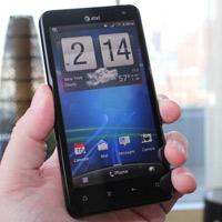 AT&T tung bộ đôi smartphone 4G LTE