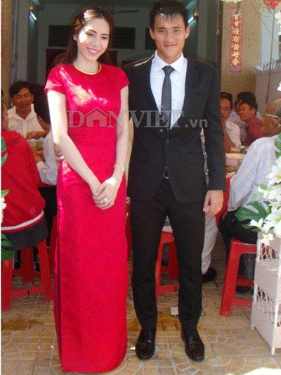 Công Vinh, Thủy Tiên sẽ kết hôn năm 2013 - 2