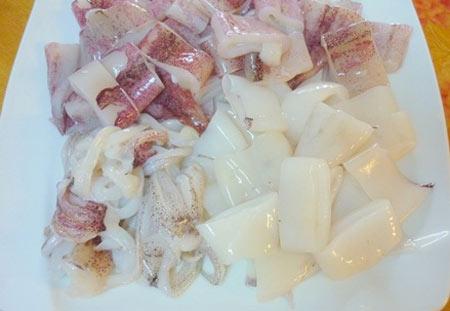 Lẩu Thái chua cay - hấp dẫn khó cưỡng - 5