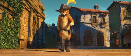 Mèo Đi Hia: Không chỉ là huyền thoại! - 1