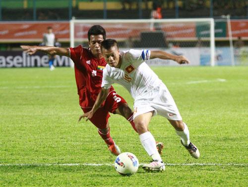 Tối nay, U23 Việt Nam – U23 Đông Timor: Giải mã ẩn số - 1