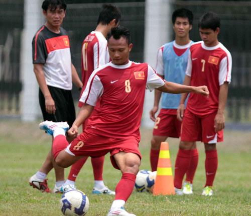 Tối nay, U23 Việt Nam – U23 Đông Timor: Giải mã ẩn số - 2