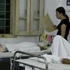 Vụ nổ gas: Bố mẹ hoài nghi con còn sống