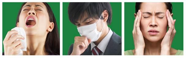Điều trị cảm cúm an toàn và hiệu quả - 1