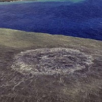 Núi lửa phun trào tạo đảo mới ở Tây Ban Nha