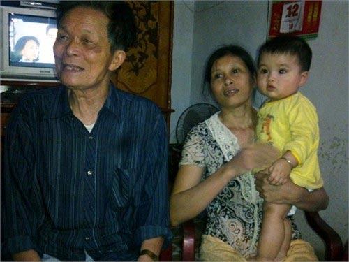 Bí quyết giúp cụ ông sinh con ở tuổi 90 - 2