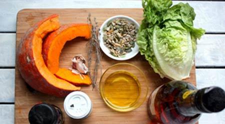 Ăn chay với 2 món cực ngon, Ẩm thực, am thuc, an chay, mon ngon, ca tim, sa lat, bao