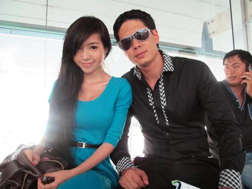 """Bình Minh """"lừa tình"""" Elly Trần - 5"""