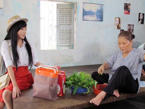 """Bình Minh """"lừa tình"""" Elly Trần - 4"""