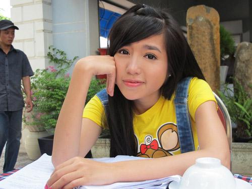 """Bình Minh """"lừa tình"""" Elly Trần - 13"""