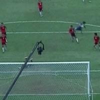 Video U23 Thái Lan – U23 Campuchia: Vùi dập