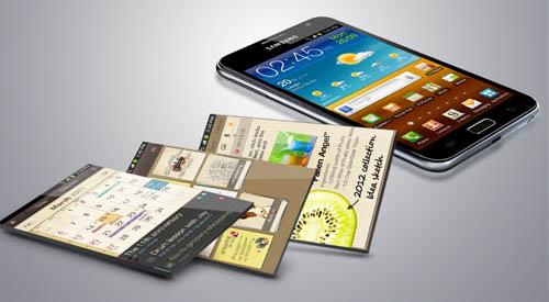Đánh giá Galaxy Note tại Việt Nam giá 18,5 triệu đồng - 4