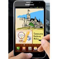 Đánh giá Galaxy Note tại Việt Nam giá 18,5 triệu đồng