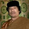 Lệnh hạ sát Gaddafi xuất phát từ nước ngoài?