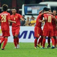 Video U23 Việt Nam – U23 Brunei: Hủy diệt