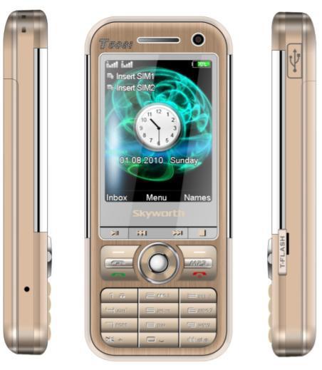 Điện thoại nào pin lâu giá rẻ nhất hiện nay? - 2