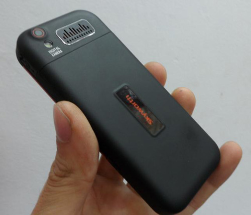 Điện thoại nào pin lâu giá rẻ nhất hiện nay? - 3