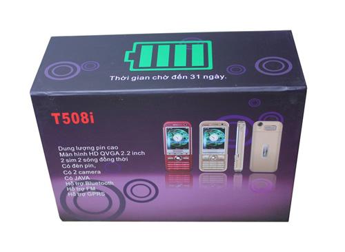 Điện thoại nào pin lâu giá rẻ nhất hiện nay? - 5