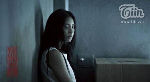 """""""Hoảng hồn"""" hình ảnh của Ngô Thanh Vân - 5"""