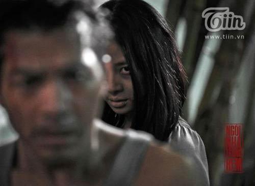 """""""Hoảng hồn"""" hình ảnh của Ngô Thanh Vân - 13"""
