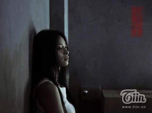 """""""Hoảng hồn"""" hình ảnh của Ngô Thanh Vân - 9"""