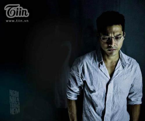 """""""Hoảng hồn"""" hình ảnh của Ngô Thanh Vân - 15"""