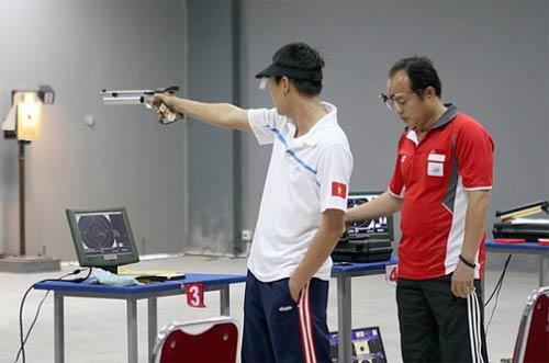 Tin nóng SEA Games 14/11: Cập nhật từng giây - 1